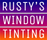 Rusty's Window Tinting - Top Quality Films For Your Home And Workplace